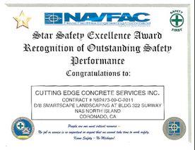 CECS Award